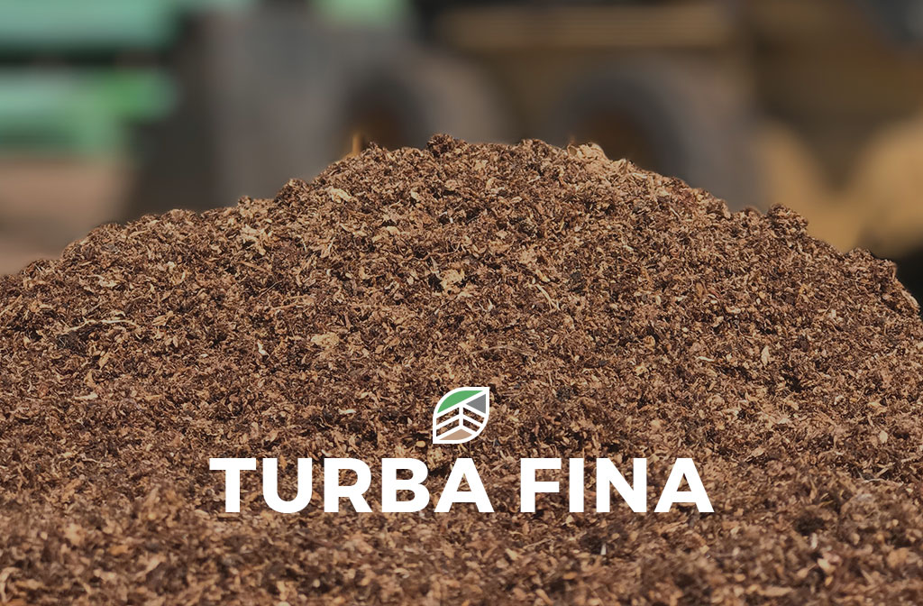 Turba Fina - Deitan Solutions